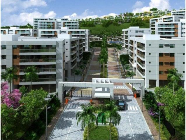 Contemporâneo Design Resort Apartamentos