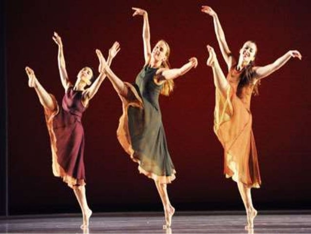 • Contemporary dance makes a statement about the world around us. • It can offer an artistic perspective on the human cond...