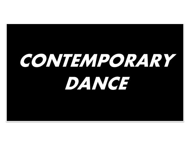 """HISTORY OF CONTEMPORARY DANCES • In European culture, one of the earliest records of dancing is by homer, whose """"Iliad"""" de..."""