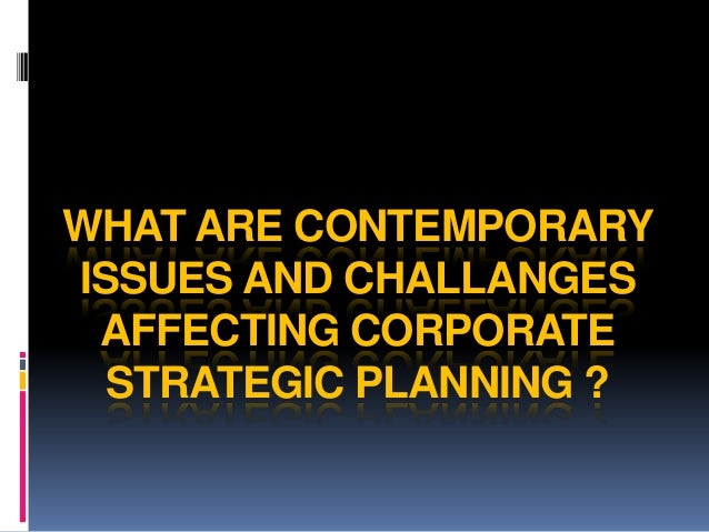 issues involved in strategic planning Strategic planning plays an important role in how  while personnel management mostly involved activities surrounding the hiring  identify strategic hr issues.