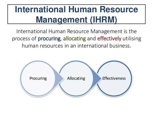 contemporary issues hrm Contemporary issues in human resource management p grobler • r bothma • c brewster • l carey • p holland • s wärnich 4th edition oxford.