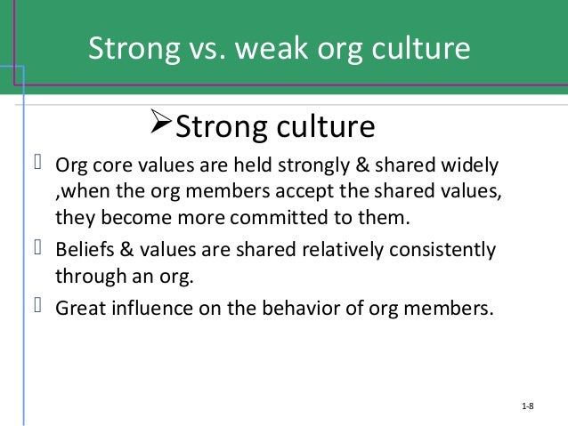 challenged widely shared values Understanding workplace values how to find people who fit your organization's culture.