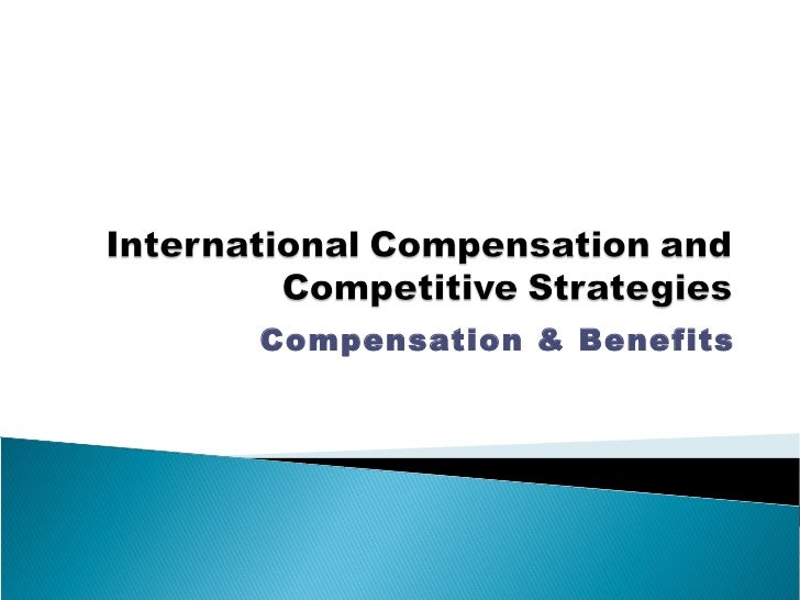 challenges in international benefits and compensation A generous employee benefits package can be an excellent way to keep the   and make adjustments to schedules to accommodate new childcare issues.
