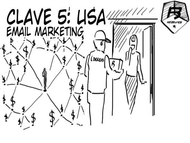 [marketing de contenidos] Contenido que vende