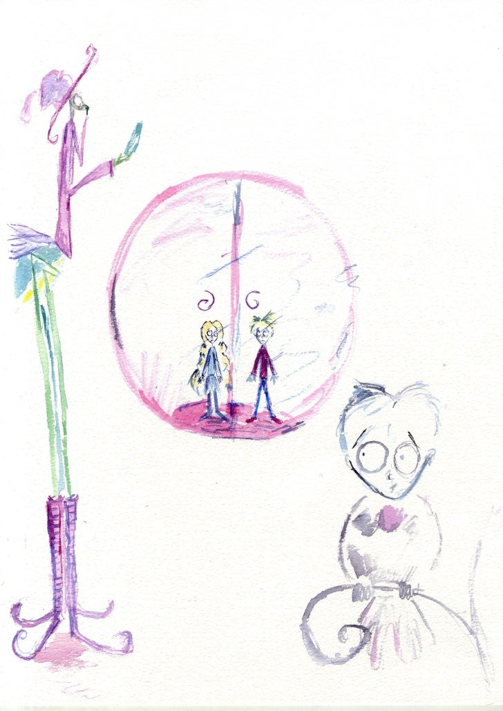 Chapter Overview.    1 Strange teacher set class an impossible homework task.  2 The unusual looking school bus does not t...