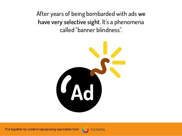 ContellioPut together by content repurposing specialists from After years of being bombarded with ads we have very selecti...