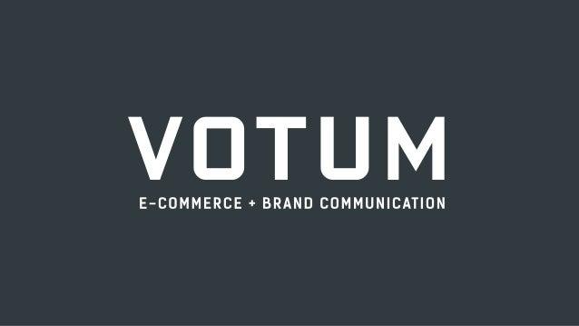 """Das """"B"""" in E-Commerce steht für Beratung. E-COMMERCE & CONTENT? Holger Tautz Leiter Online-Marketing"""