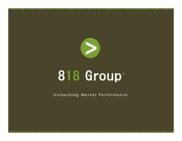 Unleashing  Market Performance