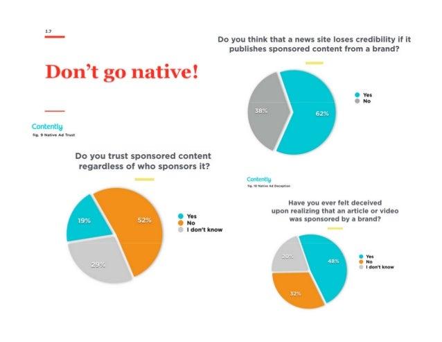 13 Don't go native!