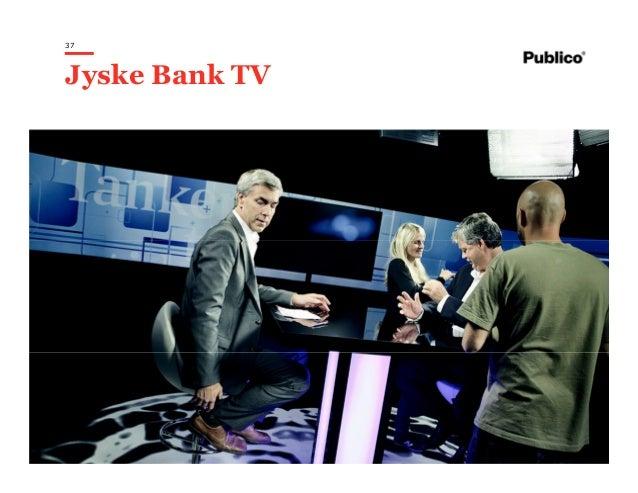 37 Jyske Bank TV