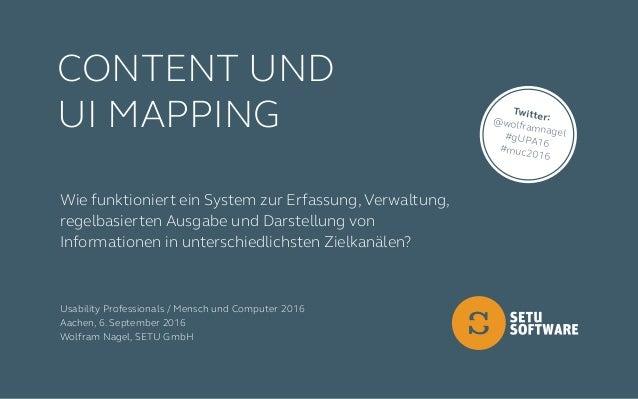 Wie funktioniert ein System zur Erfassung, Verwaltung, regelbasierten Ausgabe und Darstellung von Informationen in untersc...