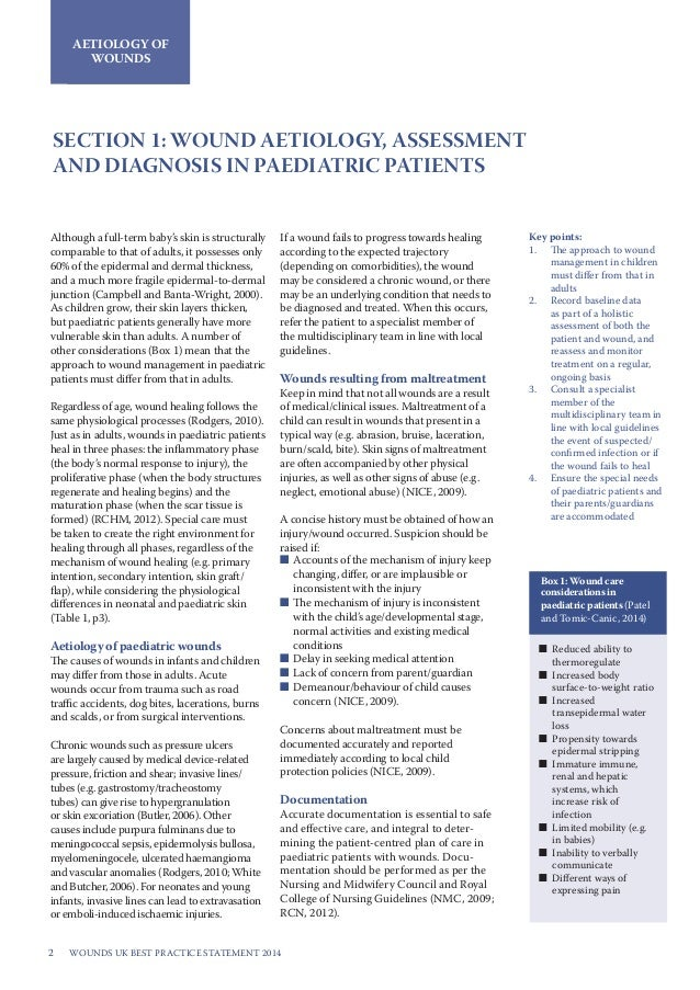 principles of paediatric nursing practice This policy statement outlines the core principles of family  engaging in family-centered pediatric practice  centered care and the pediatrician's.