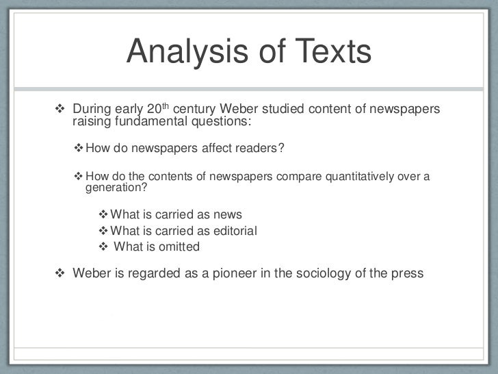 a semiotic analysis of a newspaper story essay With applying the semiotics analysis in this paper this essay will use semiotic analysis to 'decode' a given semiotic analysis, short stories]:.