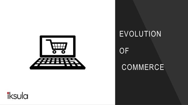 Content and commerce: The way forward to engage with the consumers of the future Slide 3