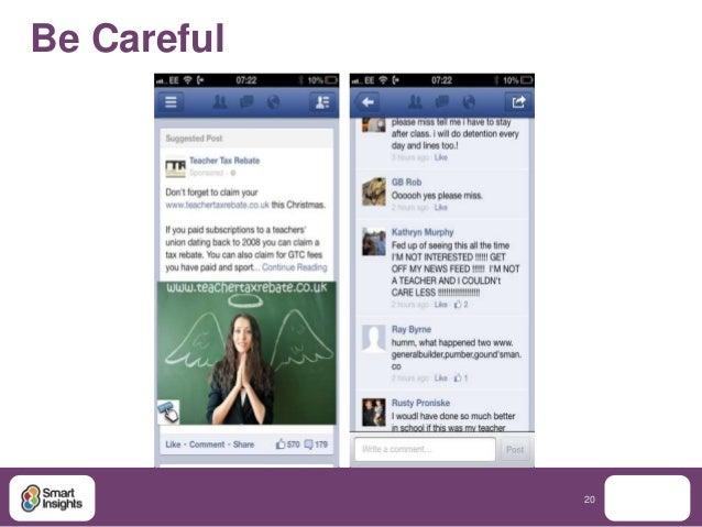 Be Careful             20