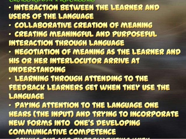 Content   based   instruction Slide 3
