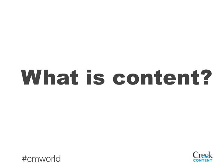 Getting Buy-In on Your Content Projects Slide 2