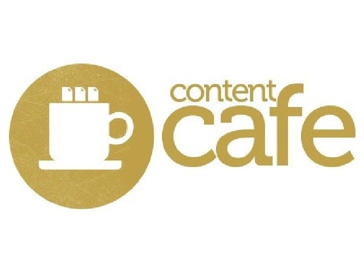 3 sprekers x 20 min.@contentcafe_nlwww.contentcafe.nl