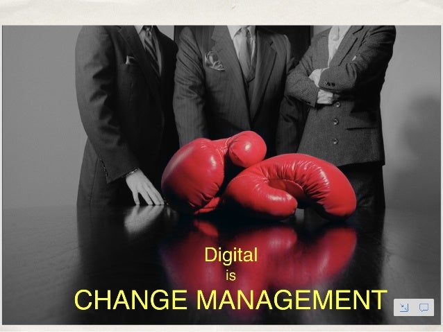 Content-digital governance - JBoye conference, 2017