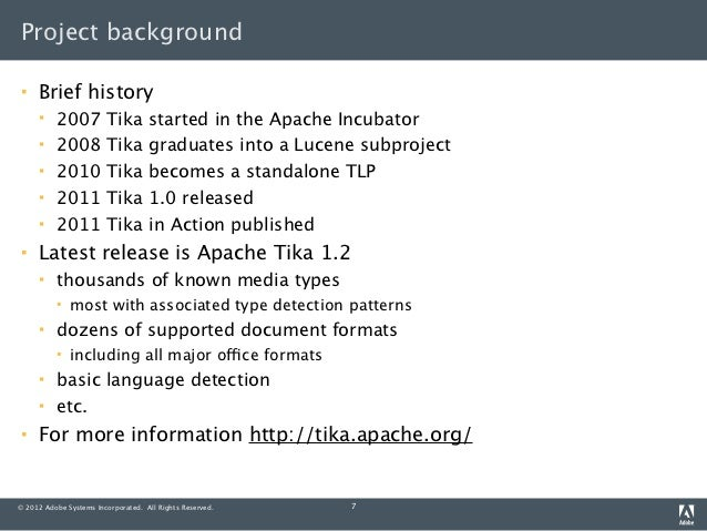 Apache Tika In Action Pdf