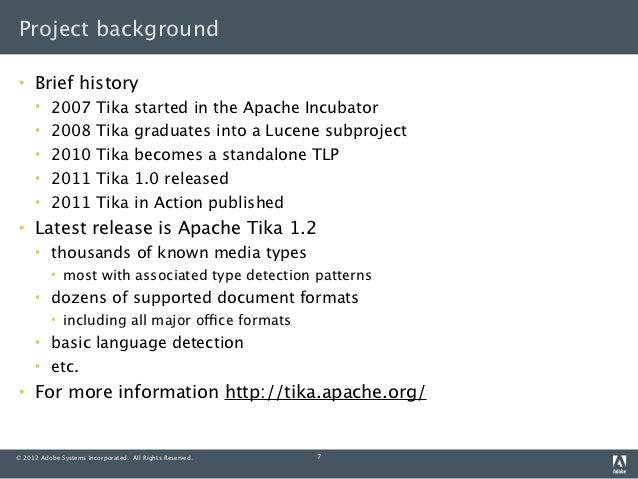 Apache Tika In Action Pdf