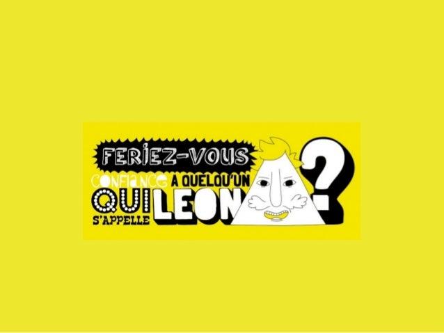 Le Labo des Contenus - LEON Travel & Tourism Slide 2