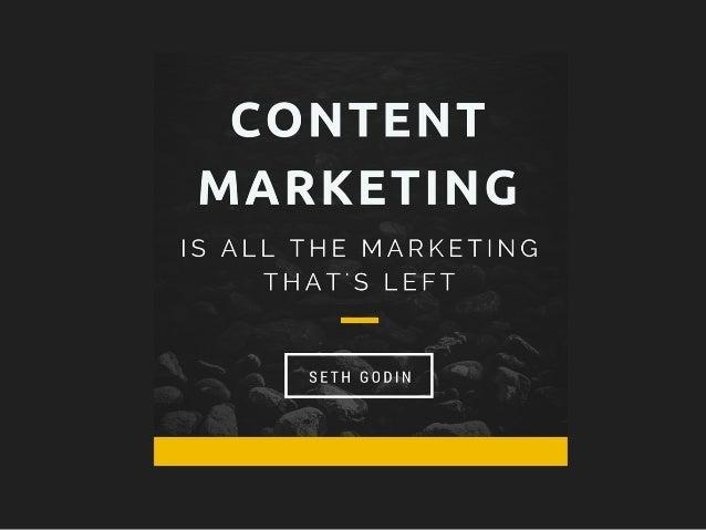 Content marketing tips Slide 3