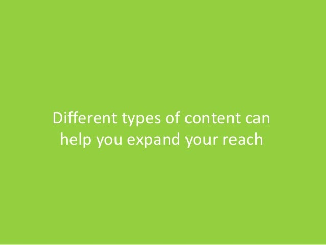 For each audience need, we will create content in one or more ways, and will create a worksheet to organise content, timel...