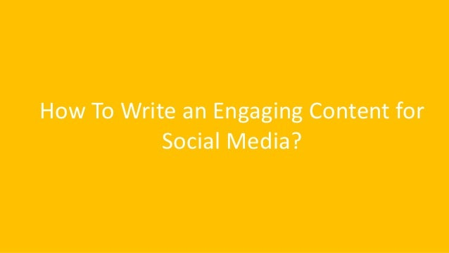 Use Links 2-Way Conversation Exclusive Information Exclusive Offers Attractive Pics Tips To Create Engaging Posts