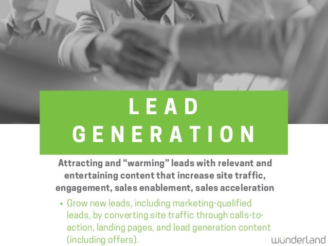 Content Marketing: Writing the Job Description