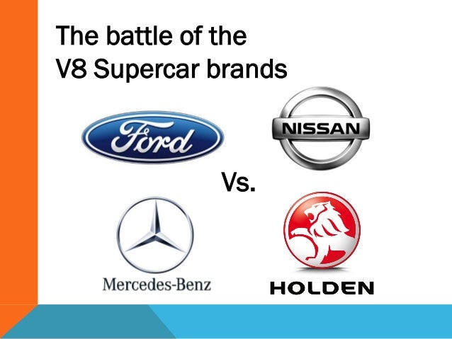 Content Marketing Cage Match The Battle Of The Super Car Brands