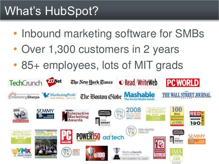 Content Marketing Case Study Slide 2