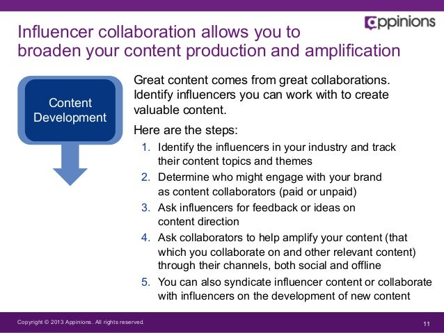 Effective content marketing using influence intelligence ebook 11 fandeluxe Ebook collections