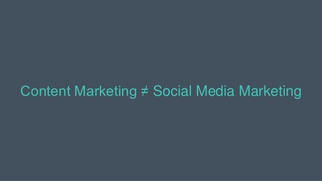 What Are The Challenges Of Content Marketing?