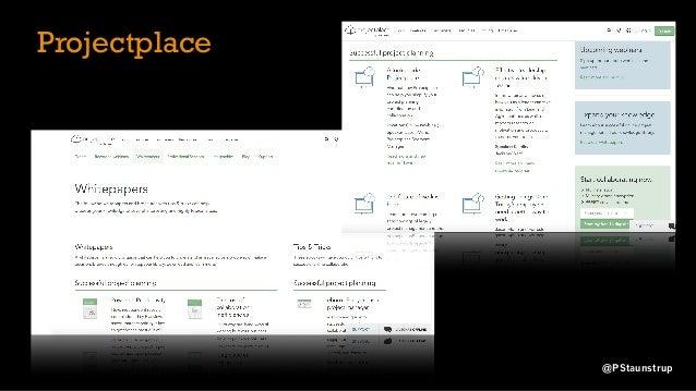 Projectplace @PStaunstrup