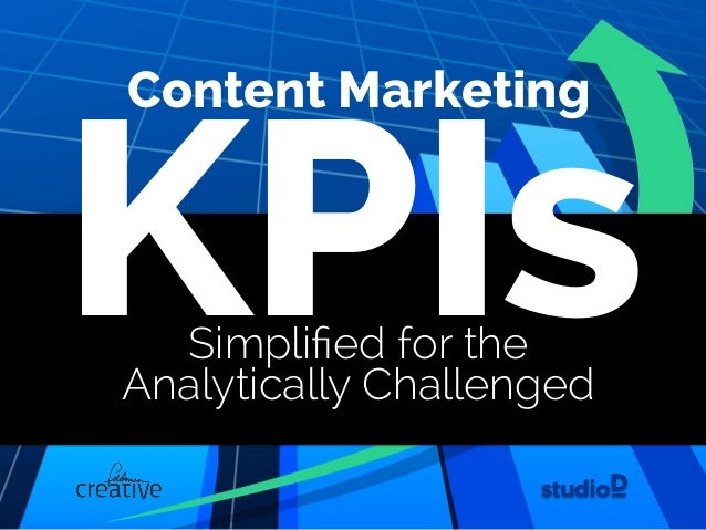 KPIsSimplified for the