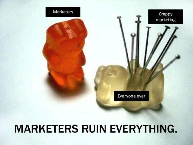 Cool, Helpful, Creepy: Internet Marketing in 2013