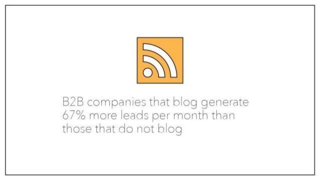 The State of B2B Content Marketing: 25 Need-to-Know Stats