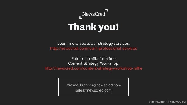 How to Build a Content Marketing Strategy