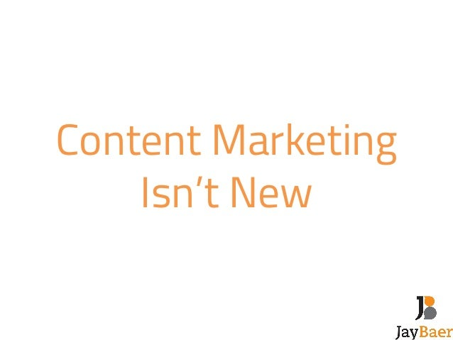 Create a Content Marketing Strategy Your Customers will LOVE, in 7 Steps Slide 3