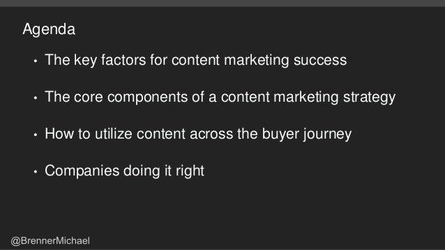 Content Marketing That Converts Slide 2