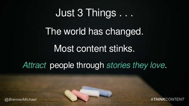 Content Marketing That Converts Slide 3