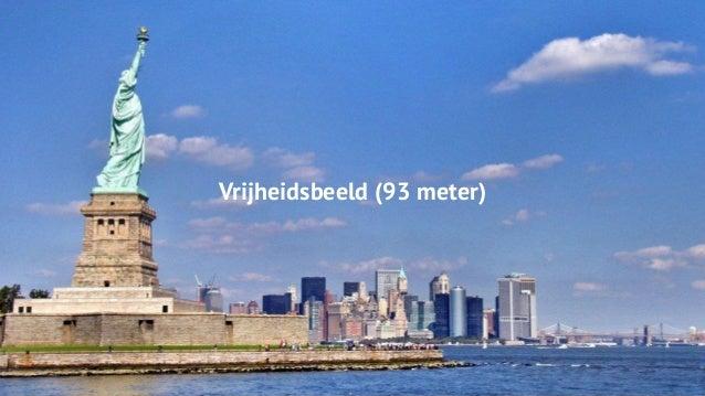 Vrijheidsbeeld (93 meter)