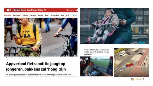 Personalisatie of robotisering: wie gaat het winnen? Zo blijkt ook uit onderzoek Nederlanders zitten 02:15 uur per dag op ...