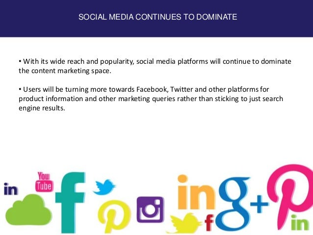 Social Media Continues to Dominate In 2012, Yahoo hires Marissa Mayer as its new chief executive. It was a bid to save the...