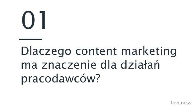 Content marketing w działaniach pracodawców. 15 kejsów i inspiracji - Zyta Machnicka Slide 2