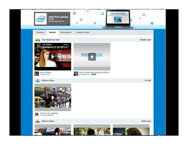 > Social Grassroots In a 360 Framework                              Facebook Ads     Facebook Reveal                      ...