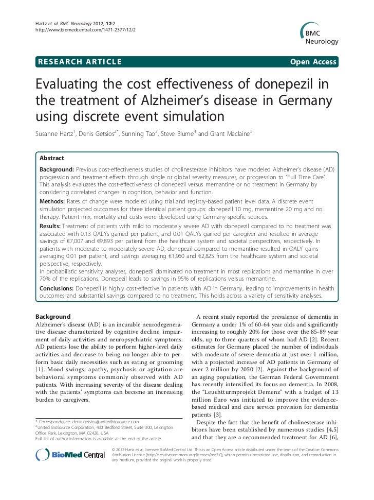 Hartz et al. BMC Neurology 2012, 12:2http://www.biomedcentral.com/1471-2377/12/2 RESEARCH ARTICLE                         ...