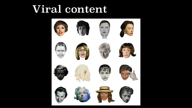 A walkthrough content strategy elements