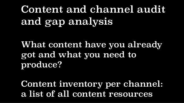 Platform-tailored content